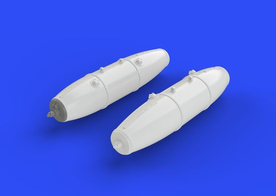 Mk.77 bombs 1/72  - 1