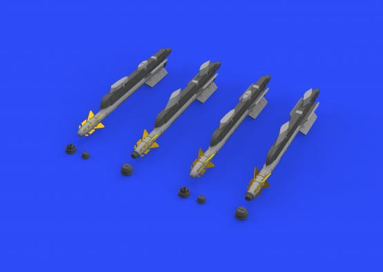 R-73 / AA-11 Archer 1/72  - 1
