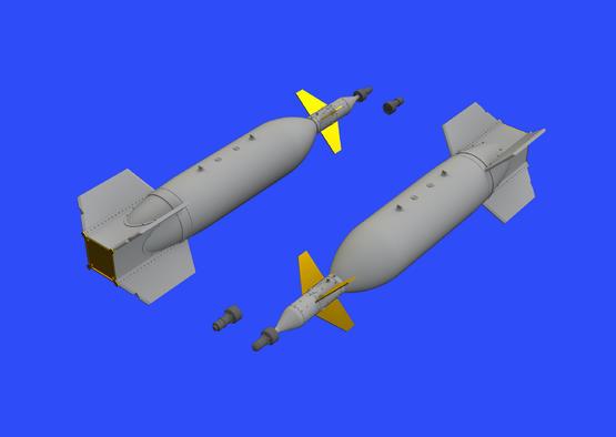 GBU-11 1/72  - 1