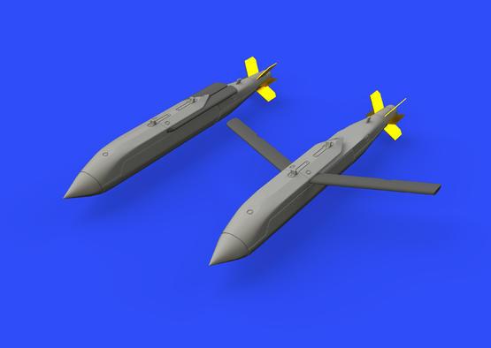 AGM-154C Block II 1/72  - 1