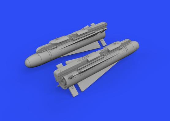 AGM-65 Maverick 1/72  - 1