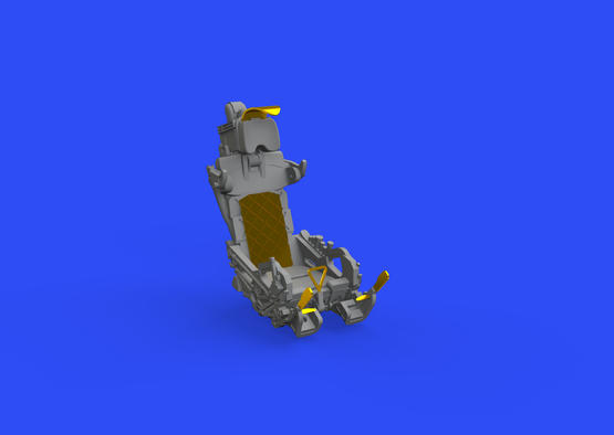 MiG-21PF ejection seat 1/72  - 1