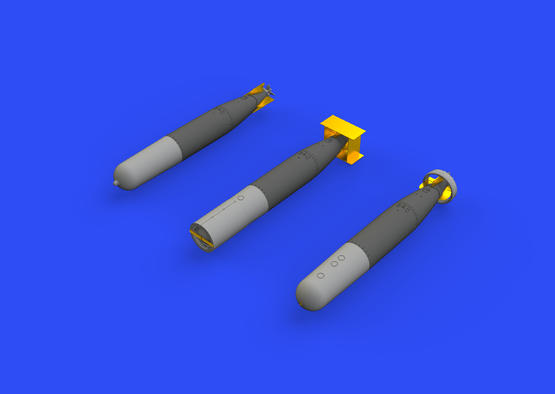 US torpedo Mk.13 1/72  - 1