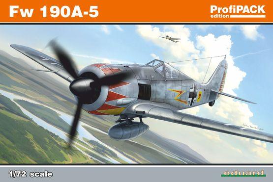 Fw 190A-5 1/72