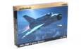 MiG-21MF Fighter-Bomber 1/72 - 1/2