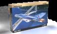 MiG-21PF 1/72 - 1/2