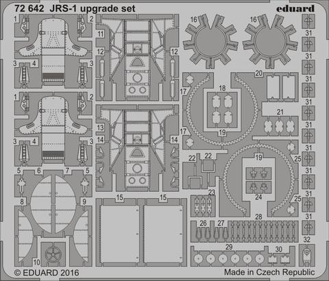 JRS-1 upgrade set 1/72