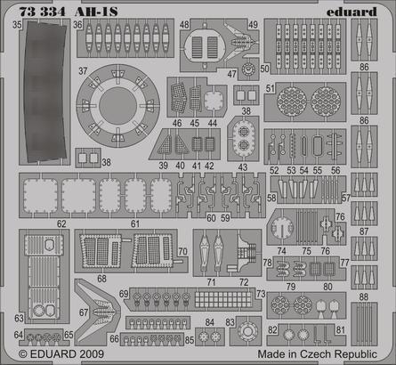 AH-1S S.A. 1/72