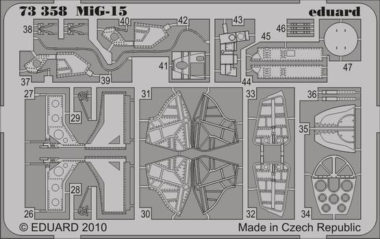MiG-15 1/72