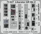 Liberator GR Mk.V upgrade set 1/72 - 1/2
