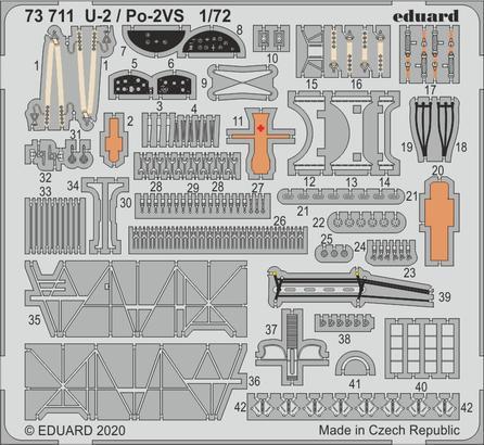 U-2/Po-2VS 1/72