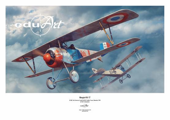 Nieuport Ni-17