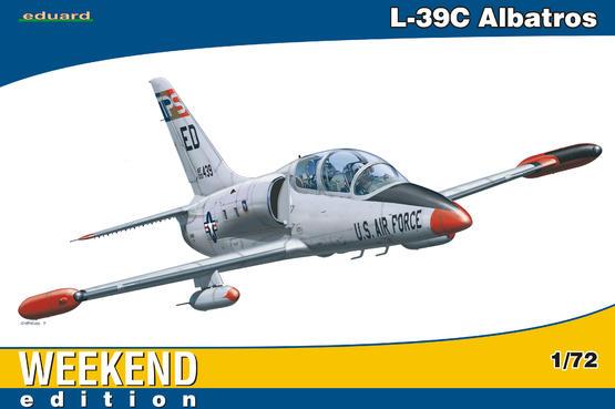L-39C 1/72