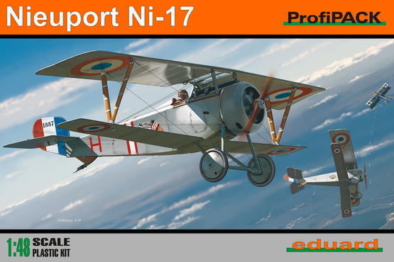 Nieuport Ni-17 1/48