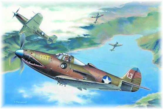 P-400 1/48