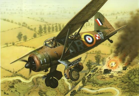Lysander Mk.III PROFIPACK 1/48
