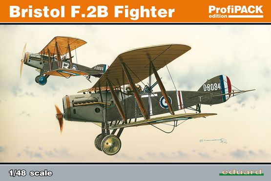 Bristol F.2B Fighter PROFIPACK 1/48