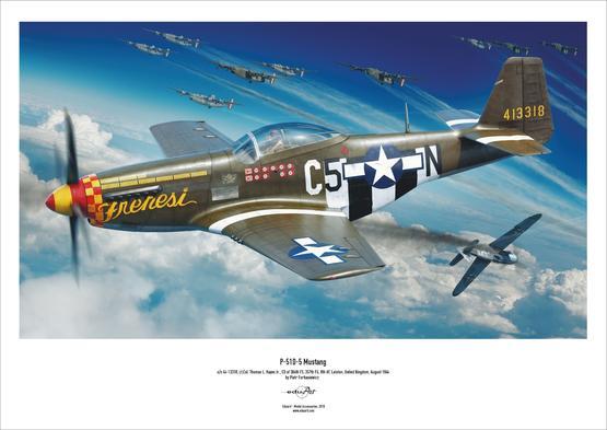 P-51D-5