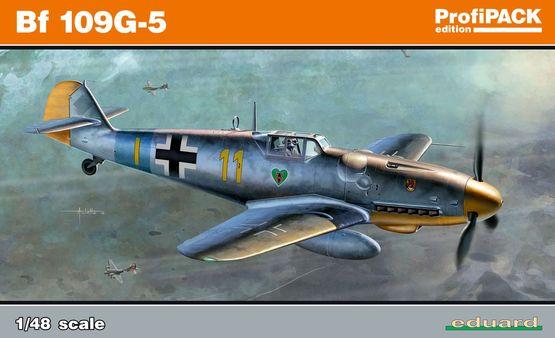 Bf 109G-5 1/48
