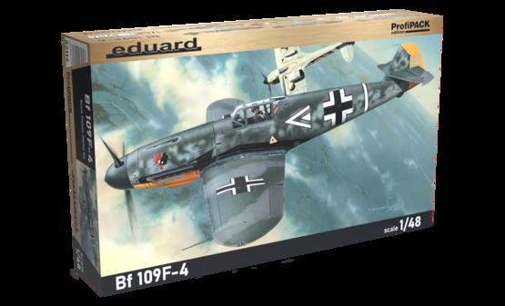 Bf 109F-4 1/48  - 1