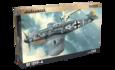 Bf 109F-4 1/48 - 1/2