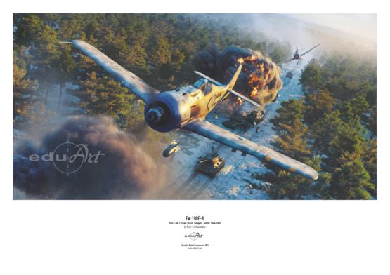 Fw 190F-8