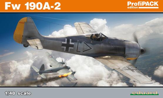 Fw 190A-2 1/48