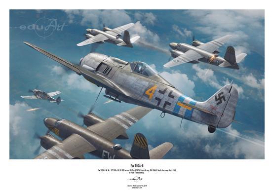 Fw 190A-8