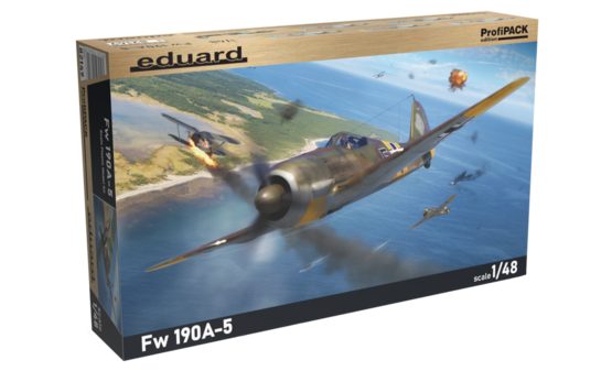 Fw 190A-5 1/48  - 1
