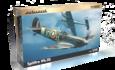 Spitfire Mk.IIb 1/48 - 1/2