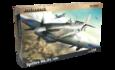 Spitfire Mk.IXc late version 1/48 - 1/2