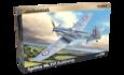 Spitfire Mk.XVI Bubbletop 1/48 - 1/2