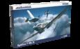Spitfire F Mk.IX 1/48 - 1/2