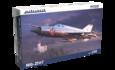 MiG-21MF 1/48 - 1/2