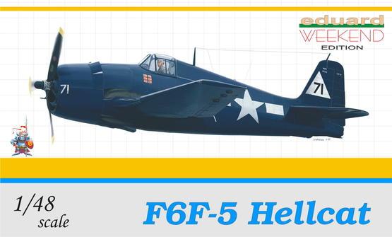 F6F-5 1/48