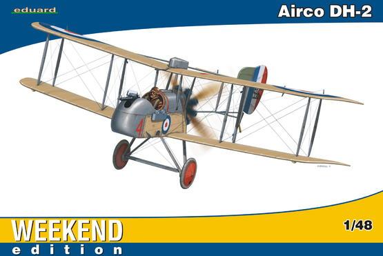 Airco DH-2 1/48