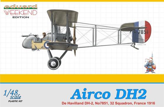 DH-2 1/48