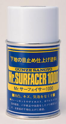 Mr.Surfacer 1000 100ml
