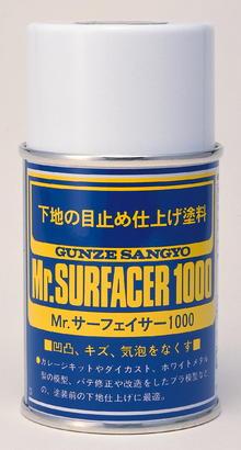 Mr.Surfacer 1000 100ml
