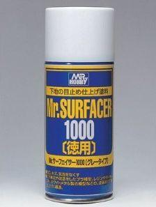 Mr.Primer Surfacer 1000 - 170ml