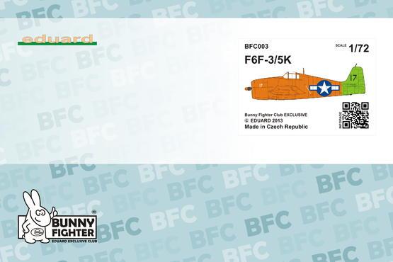 F6F-3/5K 1/72