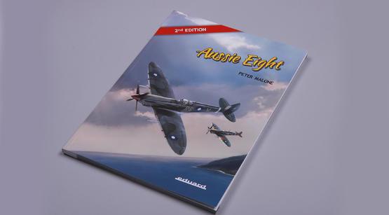 Aussie Eight book (revised)  - 1