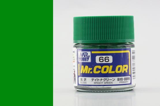 Mr.Color - Bright Green