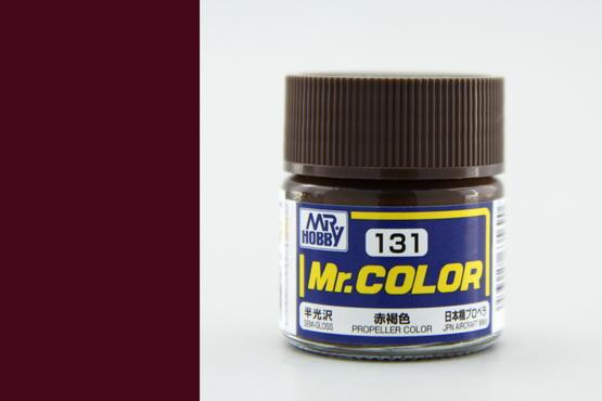 Barva Mr. Color akrylová č. 131 – Propeller Color (10 ml)