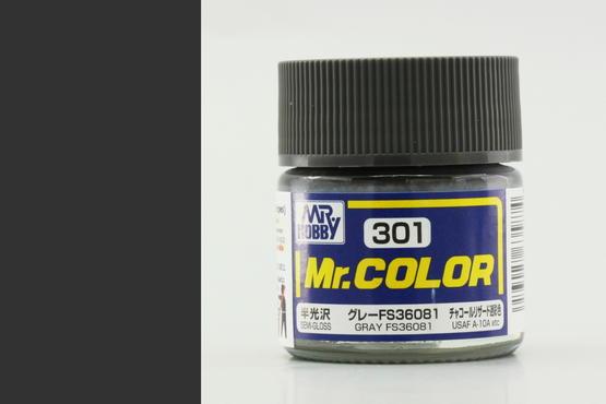 Mr.Color - FS36081 Gray