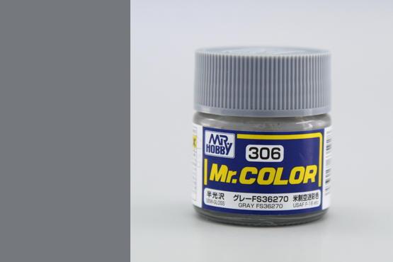 Mr.Color - FS36270 gray