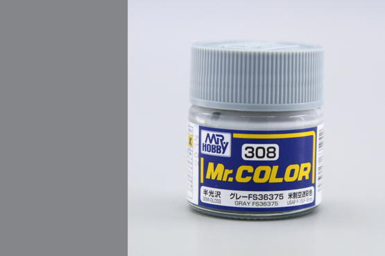 Mr.Color - FS36375 gray