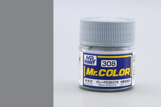 Mr.Color - FS36375 gray