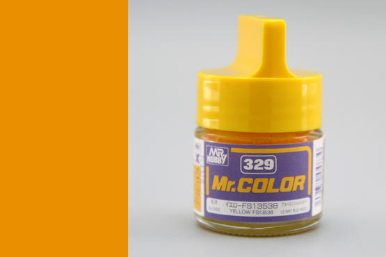 Mr.Color - FS13538 yellow