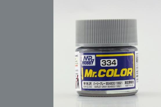 Mr.Color - Barley Gray BS4800/18B21